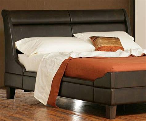 Betten Braun by Moderne Und Schicke Betten In Braun