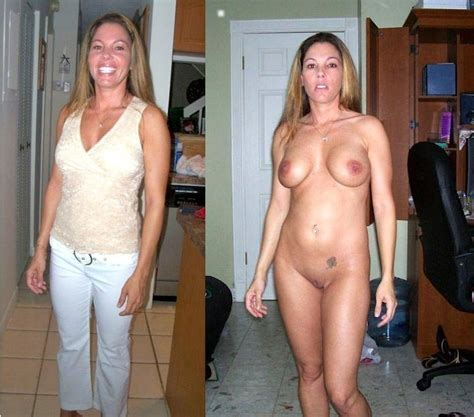 Mormon Wives Dressed And Undressed
