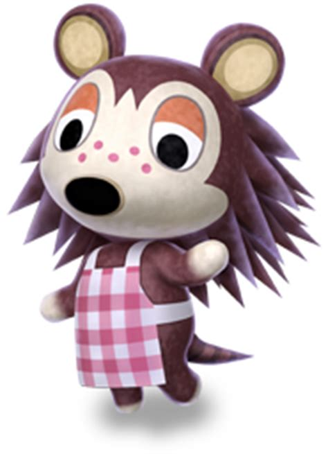 Sable   Animal Crossing Wiki   Fandom powered by Wikia