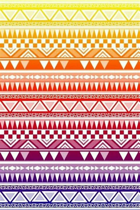 aztec pattern wallpaper for iphone iphone wallpaper aztec tribal tjn tribal wallpaper