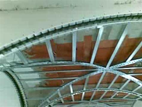 soffitto a botte soffitto a crociera