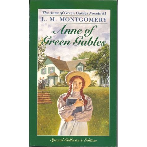 green gables picture book top 5 summer books bibliobakes
