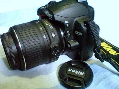 Kamera Nikon D3000 Di Batam di jual nikon d3000 djoker company s