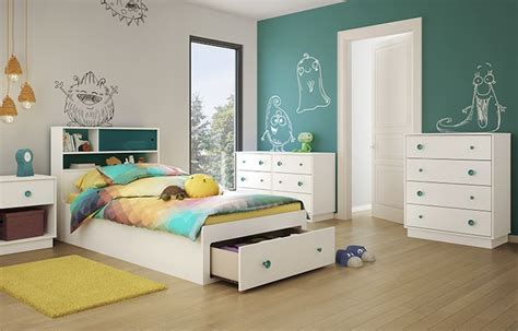 Amazing Modern Bedrooms modern kids bedroom ideas perfect for both girls and boys