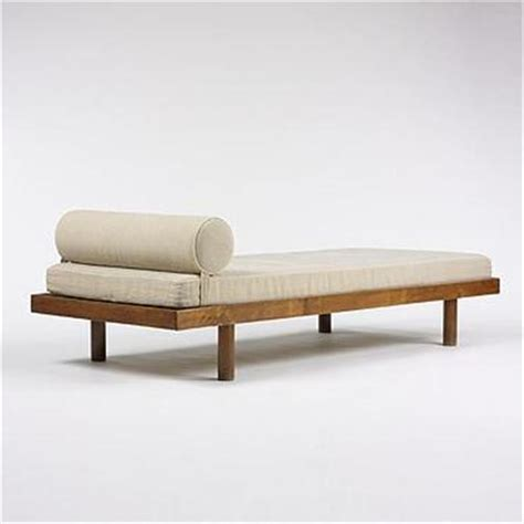 japanisches futon perriand daybed editions steph simo