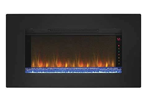 classicflame 36 in elysium infrared classicflame elysium 36 quot wall mounted infrared quartz