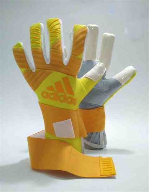 jual sarung tangan kiper adidas ace next bonding