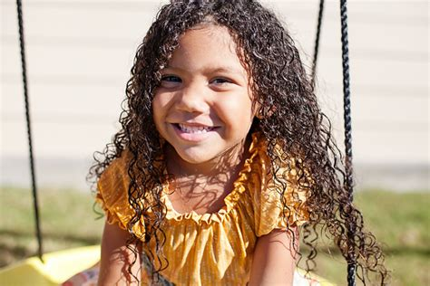 medium blonde biracial and mixed hair biracial mixed biracial hair care routine for kids
