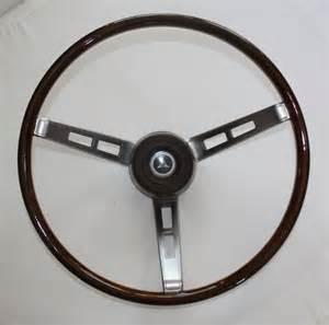 Steering Wheel Uk Dodge Charger Steering Wheel Restored