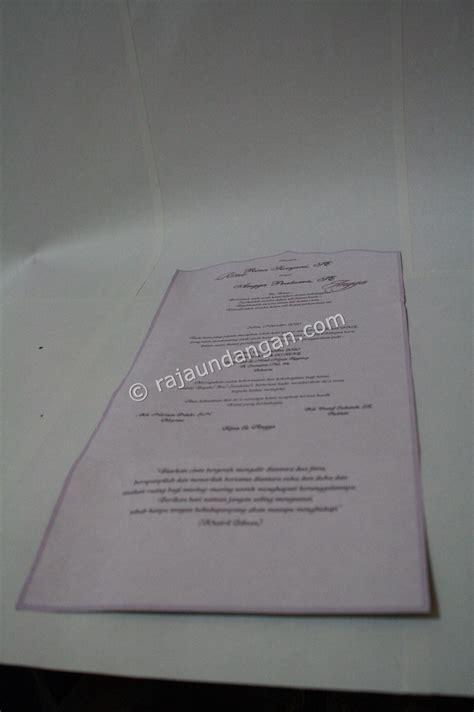 Blangko Undangan Nikah Pernikahan Fatih 17 undangan pernikahan softcover ed 27 raja undangan pernikahan
