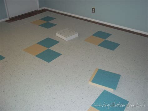 random pattern vinyl flooring how to lay vct tile tile design ideas