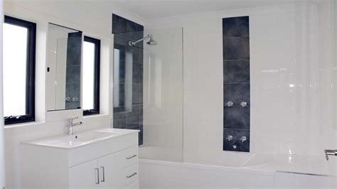 Glass Shower Screens Over Bath bath tub glass shower screens panels geelong splashbacks