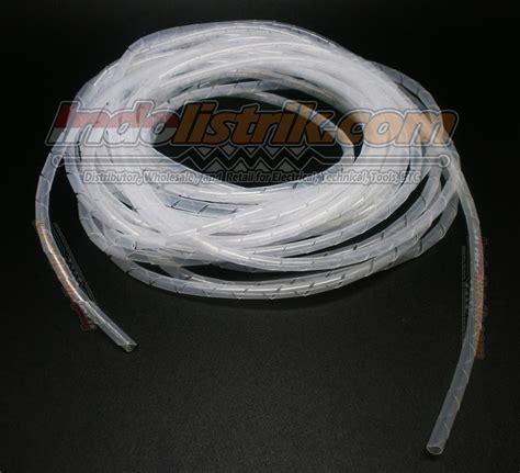 Spiral Kabel Ks 6 Swb 06 Ewig jual pelindung kabel spiral nintoku ks 06 putih harga