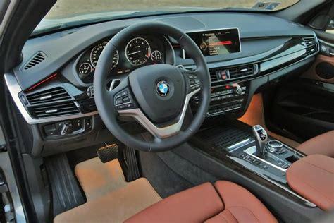 bmw x5 interni bmw x5 my 2014 piacere di guida lusso e innovazioni