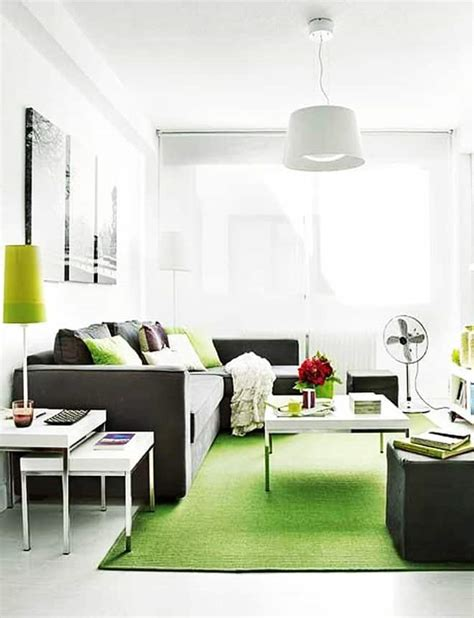 Small One Bedroom Apartment great interior design of a small 40 square meter apartment