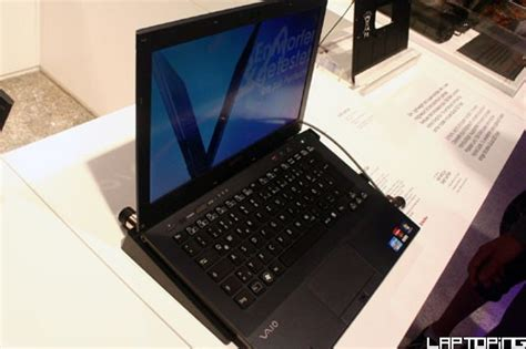 sony vaio sb series review engadget technology news sony vaio sb series 13 3 inch laptop released laptoping