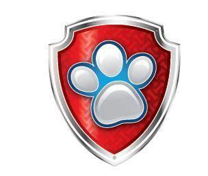 17 images paw patrol dogs paw patrol marshall paw patrol badge
