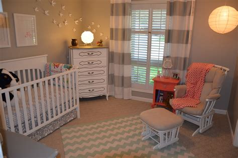 White And Grey Nursery Curtains Gorgeous Dutailier In Eclectic Other Metro With Diy Curtains Next To White Furniture Alongside