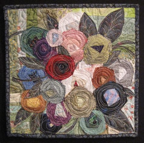 Cherry House Quilts by Cherry House Quilts Bouquet Quilt Along It S Done