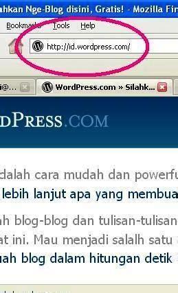 ebook cara membuat blog di wordpress cara membuat blog di wordpress teknologi informasi dan