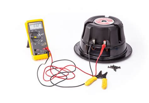 Quickly Testing Speaker Wires And Wiring Car Audio Lifiers For Two Wiring Get Free