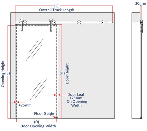 Sliding Glass Door Width Top Hung Designer Sliding Door Gear For Glass Doors 7 10mm Thick