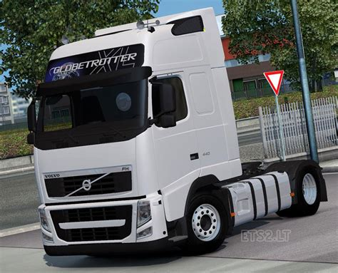 volvo fh13 volvo fh13 440 ets 2 mods