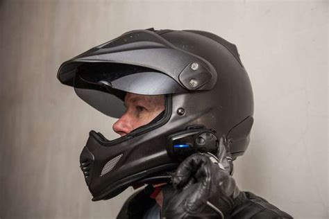 bluetooth motocross helmet how to install a bluetooth headset on a motorcycle helmet