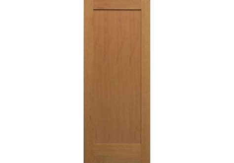 Douglas Fir Interior Doors 1 Panel Vertical Grain Douglas Fir Interior Door Eto Doors