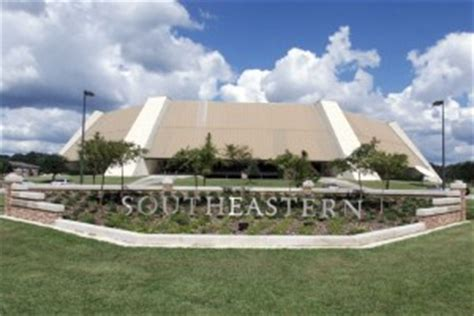 Of Louisiana Mba by Mba Programs Southeastern Louisiana