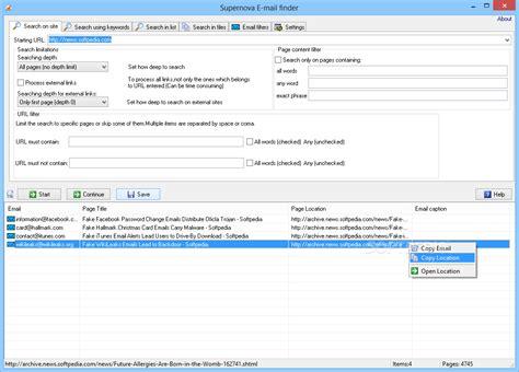 email finder download supernova email finder 1 12 crack keygen patch