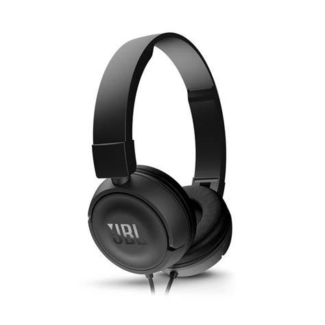 Headphone Jbl T450 Jbl T450 On Ear Headphones