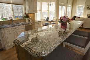 Granite Countertop Edges Edges New View