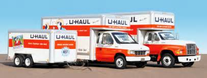 Uhaul Truck Rental Uhaul Truck And Trailer Rentals Tropicana Storage