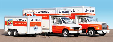 u haul truck pictures homedepotx