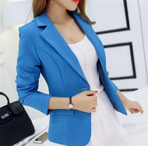 blazer biru tua promotion shop for promotional blazer biru