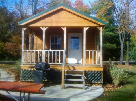 Darien Lake Cabin Rentals by This Page
