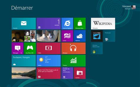 windows 8 la restauration du menu d 233 marrer fonctionne