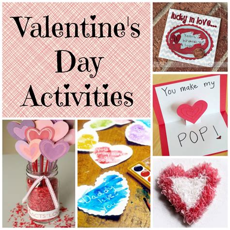 s day activities and ideas saving cent by cent