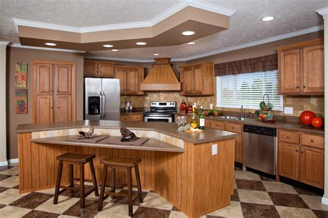 kabco mobile homes for kitchen cabinets southern kitchen
