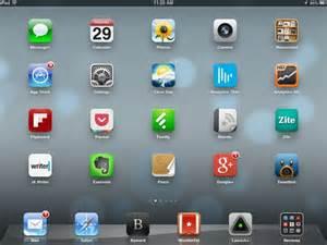 ipad mini ios 7 wallpaper problem download
