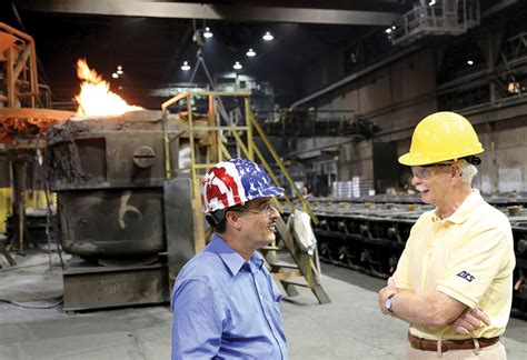 home oardc how u s metal foundries can save 40 million a year