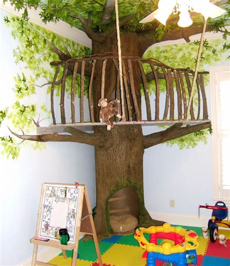 indoor house tree indoor trees eclectic kids other metro by ricky