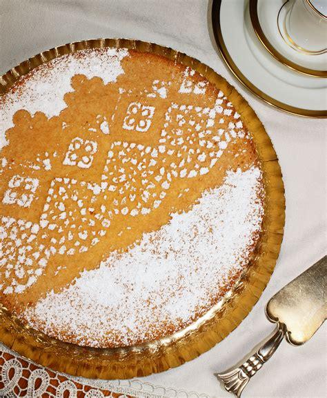 Hochzeitstorte Quark by Quark Mandarinen Torte