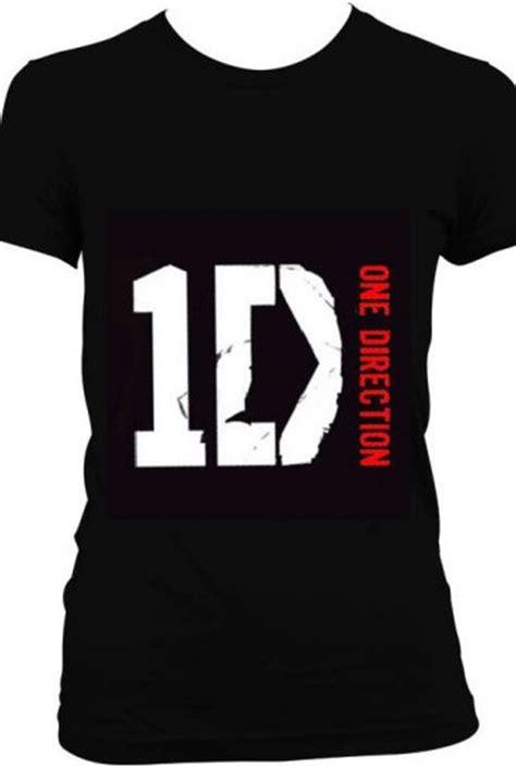 T Shirt I One Direction one direction t shirt sonyalovesu2night merch official