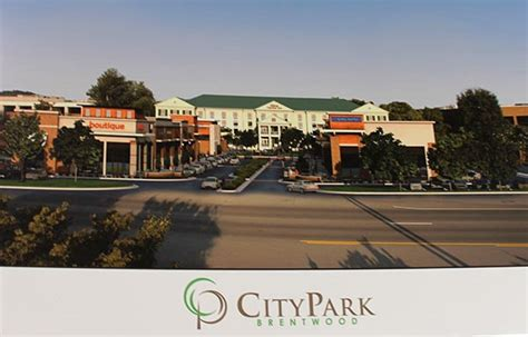 Synergy Garden City Park by Synergy Transformation Begins Rechristened Citypark