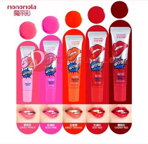 Monomola Lip Tato tinta para labios indeleble monomola lip tatto 120 00