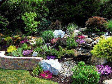 gartenanlagen mit stein nowaday garden