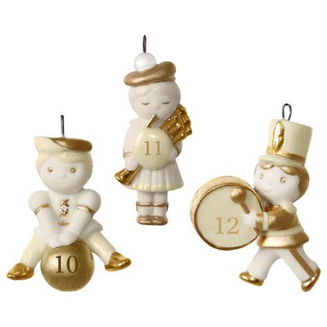 12 Days Of Hallmark Ornaments - 2016 12 days of hallmark keepsake