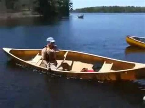 canoes youtube canoe ballet youtube
